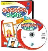 ELI s.r.l. QUESTION CHAIN - Digital Edition cena od 320 Kč