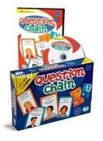 ELI s.r.l. QUESTION CHAIN - Game Box + Digital Edition cena od 408 Kč