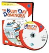 ELI s.r.l. THE BUSY DAY DOMINOES - Digital Edition cena od 320 Kč
