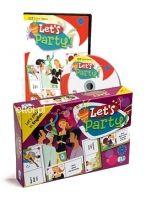 ELI s.r.l. LET'S PARTY! - Game Box + Digital Edition cena od 271 Kč
