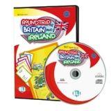ELI s.r.l. ROUNDTRIP OF BRITAIN AND IRELAND - Digital Edition cena od 320 Kč