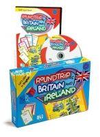 ELI s.r.l. ROUNDTRIP OF BRITAIN AND IRELAND - Game Box + Digital Editio... cena od 408 Kč