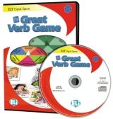ELI s.r.l. THE GREAT VERB GAME - Digital Edition cena od 320 Kč