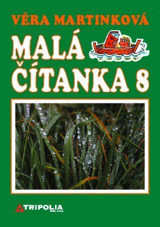 Věra Martinková: Malá čítanka 8 cena od 84 Kč