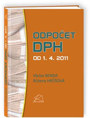 Bova Polygon Odpočet DPH od 1.4.2011 cena od 189 Kč