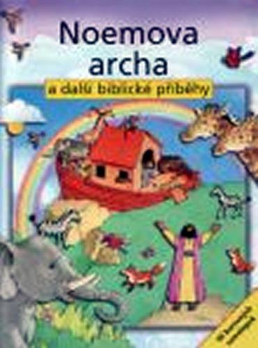 Sally Ann Wright: Noemova archa a další biblické příběhy cena od 85 Kč