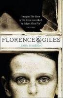 Harper Collins UK FLORENCE AND GILES - HARDING, J. cena od 166 Kč