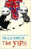 Harper Collins UK THE YIPS - BARKER, N. cena od 364 Kč