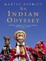 Random House UK INDIAN ODYSSEY - BUCKLEY, M. cena od 197 Kč