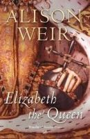 Random House UK ELIZABETH, THE QUEEN - WEIR, A. cena od 243 Kč