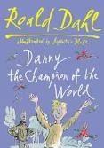Random House UK DANNY, THE CHAMPION OF THE WORLD - DAHL, R. cena od 224 Kč