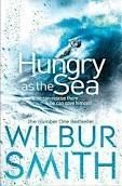 Pan Macmillan HUNGRY AS THE SEA - SMITH, W. cena od 179 Kč