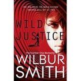 Pan Macmillan WILD JUSTICE - SMITH, W. cena od 177 Kč