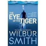 Pan Macmillan EYE OF THE TIGER - SMITH, W. cena od 197 Kč