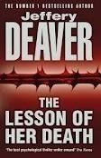 Hodder & Stoughton THE LESSON OF HER DEATH - DEAVER, J. cena od 202 Kč