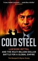 Random House UK COLD STEEL - BUOQUET, T. cena od 266 Kč