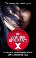 Higashino Keigo: Devotion of Suspect X cena od 232 Kč