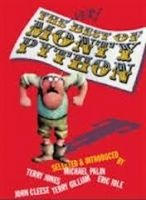TBS THE VERY BEST OF MONTY PYTHON: THE ESSENTIAL GAGS, SKETCHES ... cena od 270 Kč