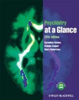 John Wiley and Sons Ltd Psychiatry at Glance - Katona, C., Cooper, C., Robertson, M. cena od 960 Kč