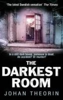 Random House UK THE DARKEST ROOM - THEORIN, J. cena od 202 Kč