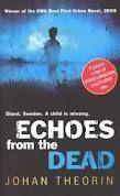 Random House UK ECHOES FROM THE DEAD - THEORIN, J. cena od 159 Kč