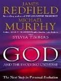 Random House UK GOD END THE EVOLVING UNIVERSE - REDFIELD, J., MURPHY, M., TI... cena od 270 Kč