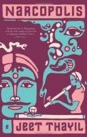 Faber & Faber NARCOPOLIS - THAYIL, J. cena od 297 Kč