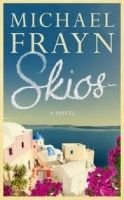 Faber & Faber SKIOS - FRAYN, M. cena od 405 Kč
