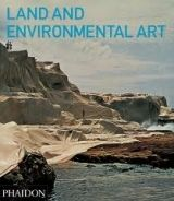 Phaidon Press Ltd Land and Environmental Art - Kastner, J. cena od 473 Kč