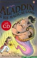 Usborne Publishing USBORNE YOUNG READING: ALADDIN AND HIS MAGICAL LAMP + CD cena od 187 Kč