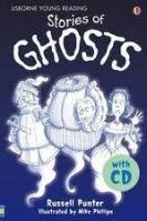 Usborne Publishing USBORNE YOUNG READING: STORIES OF GHOSTS + CD cena od 190 Kč