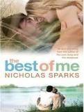 Little, Brown Book Group BEST OF ME - SPARKS, N. cena od 296 Kč