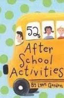 Random House UK 52 After School Activities cena od 163 Kč