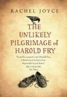 Random House UK THE UNLIKELY PILGRIMAGE OF HAROLD FRY - JOYCE, R. cena od 351 Kč