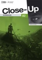 Heinle ELT part of Cengage Lea CLOSE-UP B2 WORKBOOK WITH AUDIO CD - HEALAN, A., GORMLEY, K. cena od 377 Kč