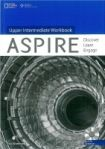 Heinle ELT part of Cengage Lea ASPIRE UPPER INTERMEDIATE WORKBOOK WITH AUDIO CD - DUMMETT, ... cena od 319 Kč