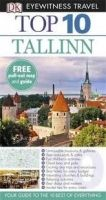 Dorling Kindersley DK EYEWITNESS TOP 10 TALLINN cena od 243 Kč