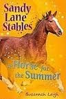 Usborne Publishing SANDY LANE STABLES: HORSE FOR THE SUMMER - BATES, M. cena od 152 Kč