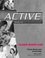 Heinle ELT part of Cengage Lea ACTIVE SKILLS FOR COMMUNICATION INTRO CLASS AUDIO CDs /2/ - ... cena od 832 Kč