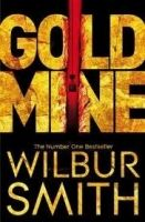 XXL obrazek Pan Macmillan GOLD MINE - SMITH, W.
