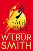 Pan Macmillan EAGLE IN THE SKY - SMITH, W. cena od 177 Kč