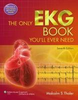NBN International Ltd Only EKG Book You'll Ever Need - Thaler, M.S. cena od 890 Kč