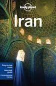 Lonely Planet LP IRAN 6 - BURKE, A. cena od 608 Kč