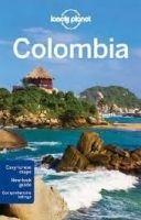 Lonely Planet LP COLOMBIA 6 - ET AL PORUP, J. cena od 608 Kč