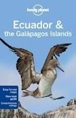 Lonely Planet LP ECUADOR AND THEGALAPAGOS ISLANDS 9 - ST. LOUIS, R. cena od 574 Kč