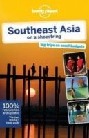 Lonely Planet LP SOUTHEAST ASIA ON A SHOESTRING 16 - WILLIAMS, CH. cena od 608 Kč