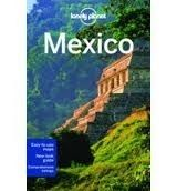 XXL obrazek Lonely Planet LP MEXICO 13 - NOBLE, J.