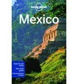 Lonely Planet LP MEXICO 13 - NOBLE, J. cena od 567 Kč