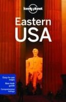 Lonely Planet LP EASTERN USA 1 - ZIMMERMAN, K. cena od 539 Kč