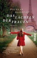Piper Verlag DAS LÄCHELN DER FRAUEN - BARREAU, N. cena od 209 Kč